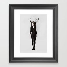 Abigail Day Framed Art Print