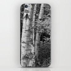North Woods iPhone & iPod Skin
