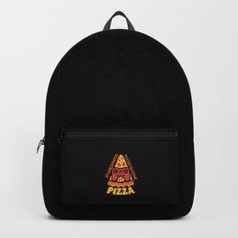 Sorry I'm Late. - Gift Backpack