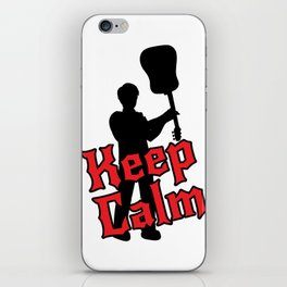 Guitar Funny Guitar Player Gifts iPhone Skin