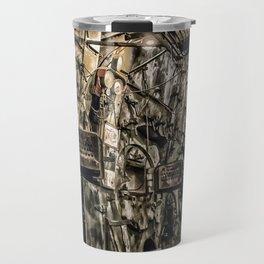 The Boiler Room Travel Mug