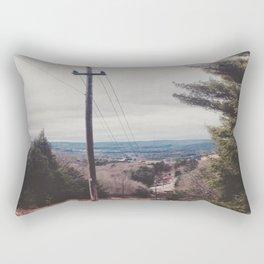 Power Down Rectangular Pillow
