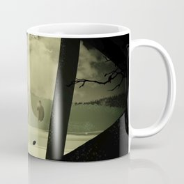 The Search Coffee Mug