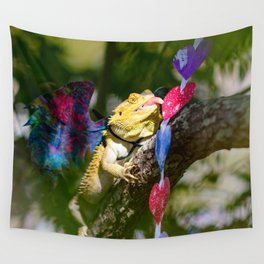 Taste The Love Wall Tapestry