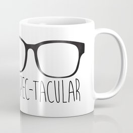 I'm Spec-tacular Coffee Mug