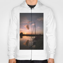 River Thurne Sunset Hoody