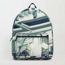 Metro Backpack