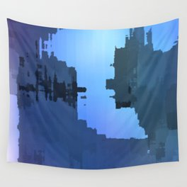 Pillow #12 Wall Tapestry