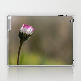 Close daisy Laptop & iPad Skin