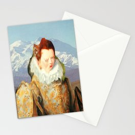 Composition 791 Stationery Cards