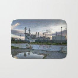 Industrial 4 Bath Mat