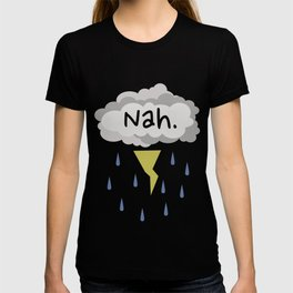Essense of Nah T-shirt