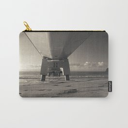 Morning Sea Pier Carry-All Pouch