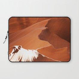 Antelope Canyon Laptop Sleeve