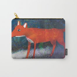 Fox friend Carry-All Pouch