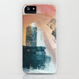 Dawn [2] iPhone Case