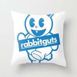 lr2 Throw Pillow