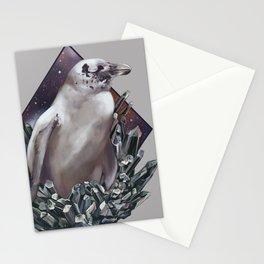 With Strange Aeons Stationery Cards