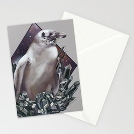 With Strange Aeons Stationery Cards