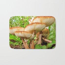 Mushroom Fairyland 1 Bath Mat