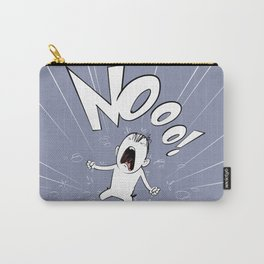 Nooo! Carry-All Pouch