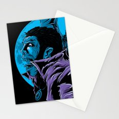Lament of the Vampyre Stationery Cards