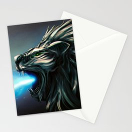 L1-0N Stationery Cards