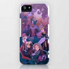 Boss Battle Slim Case iPhone (5, 5s)