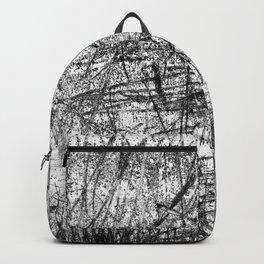 Scratchy_ART Backpack