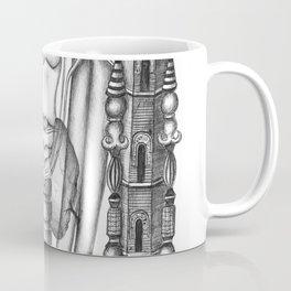 Do your homework Coffee Mug