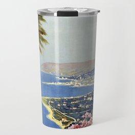 San Remo Travel Mug