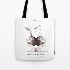 Dopamine   Collage Tote Bag
