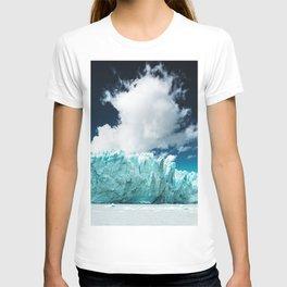 perito moreno glacier T-shirt