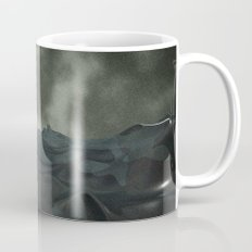 Ocean Noir Mug