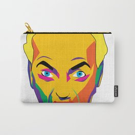 Sven Vath Carry-All Pouch