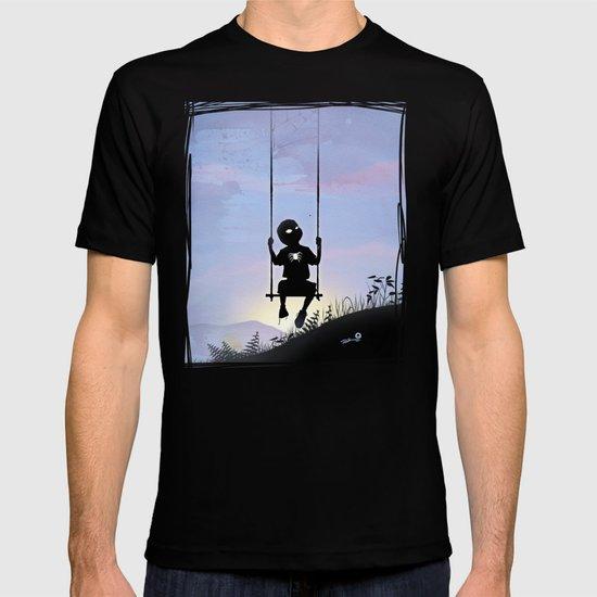 Spider Kid T-shirt