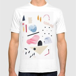 toy piano T-shirt