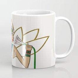 Lotus Dancer Coffee Mug