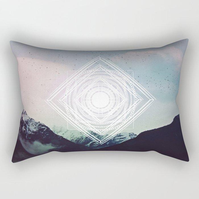 Forma 01 Rectangular Pillow