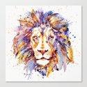 Lion Head by marianvoicu