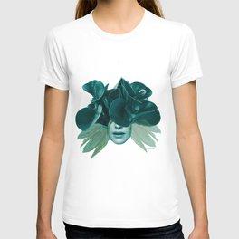 Green Lady, la vie T-shirt