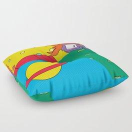 RUGRAT Floor Pillow