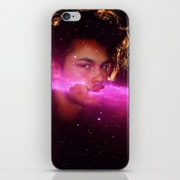 astronomy iPhone & iPod Skins featuring SXC Astronomy P2 by Skankotron