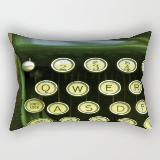 Remington Rectangular Pillow