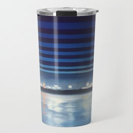 Santa Barbara Pier Travel Mug