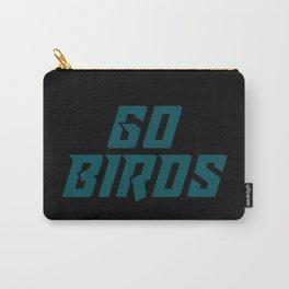 Go Birds Carry-All Pouch