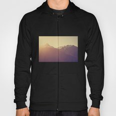 Sunrise over the Mountains Hoody