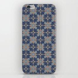 Palmette iPhone Skin