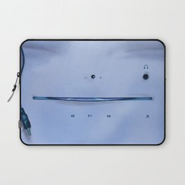 Cd Player Laptop Sleeve