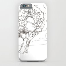 Let It Be Like Breathing Slim Case iPhone 6s
